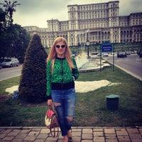 Photo taken at Palatul Parlamentului - Grup UNPR - P1 by Andreea💃 on 4/30/2015