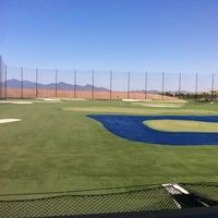 Photo taken at Valley Golf Center by Keri G. on 6/8/2013