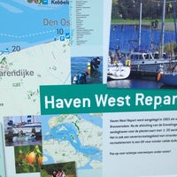 Photo taken at Haven West Repart by Golfmasterpete on 6/3/2014