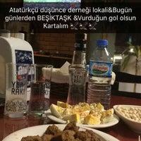 Photo taken at Atatürkçü Düşünce Derneği Lokali by Aykut Ş. on 4/13/2017