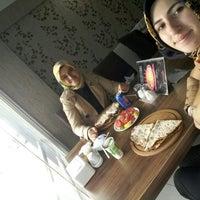 Photo taken at Gülzade Pide & Lahmacun Salonu by Nevn A. on 10/2/2017
