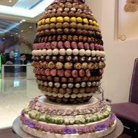 Photo taken at Al Barsha Mall البرشاء مول by Jassim A. on 5/14/2014