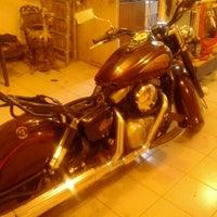 Photo taken at Poyraz Motor Yalova by Iron C. on 4/10/2014