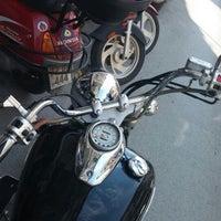 Photo taken at Poyraz Motor Yalova by Iron C. on 8/8/2014
