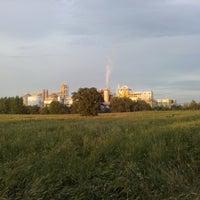 Photo taken at aka otomotiv a.s gurle alti by Hasan D. on 5/12/2014