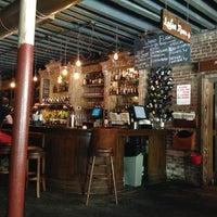 Photo taken at The Porterhouse at Fraunces Tavern by Nuria L. on 7/7/2013