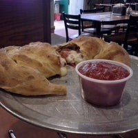 Photo taken at Fratellis Pizza by Matthew M. on 2/7/2014