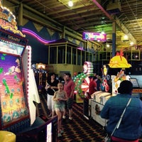Photo taken at Family Fun Center by 🎀Kübra K. on 6/13/2015