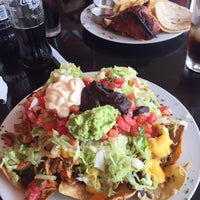 Photo taken at Rostizzados by Johnny L. on 3/13/2015