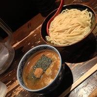 Photo taken at 三田製麺所 恵比寿南店 by yama _. on 7/5/2013