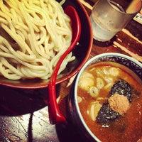 Photo taken at 三田製麺所 恵比寿南店 by yama _. on 3/13/2013