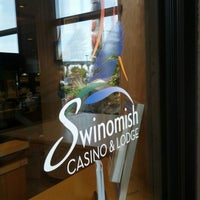 Photo taken at Swinomish Casino & Lodge by SusieQ on 6/15/2013
