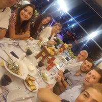 Photo taken at Okyanus Balıkçısı by Tuğba Z. on 9/8/2018