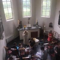 Photo taken at Lazaruskapel by Kelly on 6/25/2017