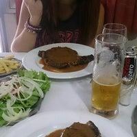 Foto tirada no(a) Restaurante La Romántica por ALba M. em 8/27/2014