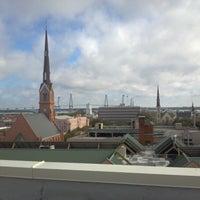 2/8/2013에 Mark G.님이 BellSouth Building, College of Charleston에서 찍은 사진