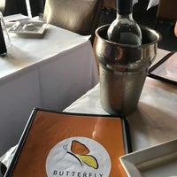 Photo taken at Butterfly Sushi Bar & Thai Cuisine by adam h. on 8/25/2017