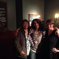 Photo taken at Al Lago Restaurant by Connie R. on 4/6/2014