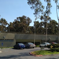 Photo taken at Gamma Scientific by Gamma Scientific on 4/4/2014