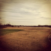 Photo taken at Mansfield National Golf Club by Eric G. on 12/24/2012