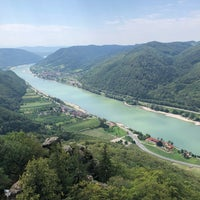 Photo taken at Donau by Guido A. on 7/29/2018