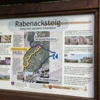 Photo taken at Rabenackersteig St.Goarshausen by Guido A. on 7/24/2016