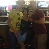 Photo taken at Decatur Tavern by Amanda A. on 5/11/2014