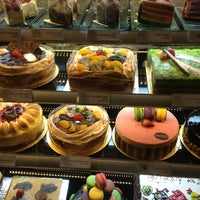 Photo taken at The Harvest - Patissier & Chocolatier by aYoee' on 2/11/2013