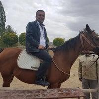 Photo taken at Ozbek At Ciftligi by SONER 👍👍 on 10/8/2017