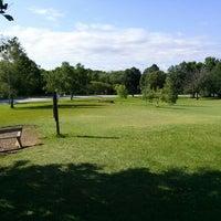 Photo taken at Dretzka Golf Courses by Photo C. on 7/9/2014