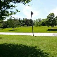 Photo taken at Dretzka Golf Courses by Photo C. on 6/5/2014