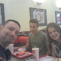 Photo taken at McDonald's by Dalibor P. on 6/24/2013