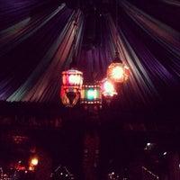 Photo taken at Shisha Cafe by Yulia B. on 6/11/2013
