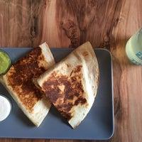 Das Foto wurde bei Berlin Burrito Company von Sagar C. am 4/19/2016 aufgenommen