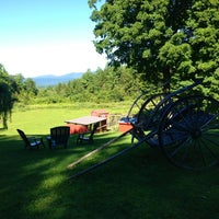 Photo taken at Trevin Farm by Michelle C. on 8/8/2013