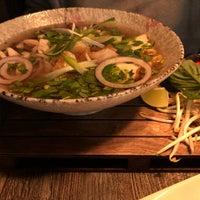 Das Foto wurde bei Bao Vietnamese Cooking von 민영 한. am 12/15/2017 aufgenommen