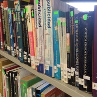 Photo taken at UTPL - Biblioteca by Andrea Victoria V. on 9/11/2014