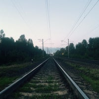 Photo taken at Переезд by Ксюша Е. on 7/21/2015