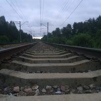 Photo taken at Переезд by Ксюша Е. on 7/9/2016