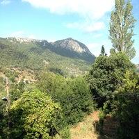 Photo taken at Bayır by Şermin D. on 7/12/2014