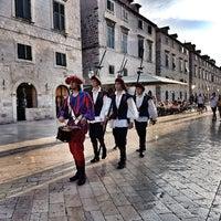 Foto scattata a Hotel Pucić Palace da The Pucic P. il 6/5/2017