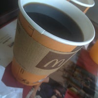 Photo taken at McDonald's by Luciano A. on 1/3/2013