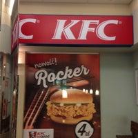 Photo taken at KFC by Filip P. on 4/24/2013