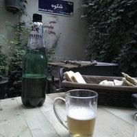 Photo taken at Shokouh Alley | كوچه شكوه by Shokouh A. on 4/9/2014