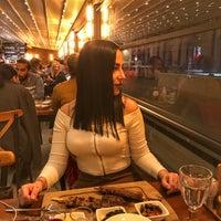 10/10/2018 tarihinde Ezgi S.ziyaretçi tarafından Ethçi Steakhouse'de çekilen fotoğraf