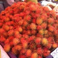 Foto tomada en Feria Del Agricultor Heredia por Roberto P. el 7/13/2013