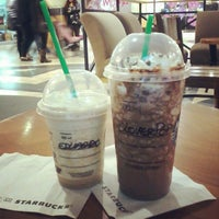 Photo taken at Starbucks Coffee by Claudio C. on 5/7/2013