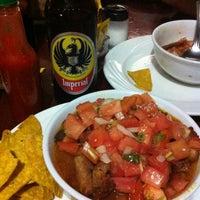 Photo taken at La Deportiva Charlie's Bar by Christian B. on 9/14/2012