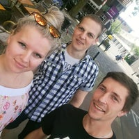 Photo taken at Vlaardingen-Centrum by Ilvija B. on 5/23/2017