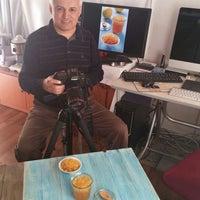 Photo taken at Stüdyo Barcın by Dilek Ç. on 12/11/2014